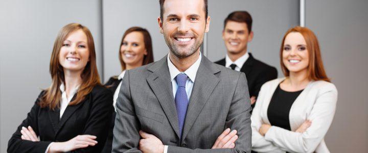 corporate leaders