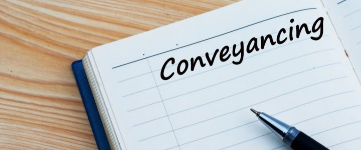 Conveyancing Property Solicitor