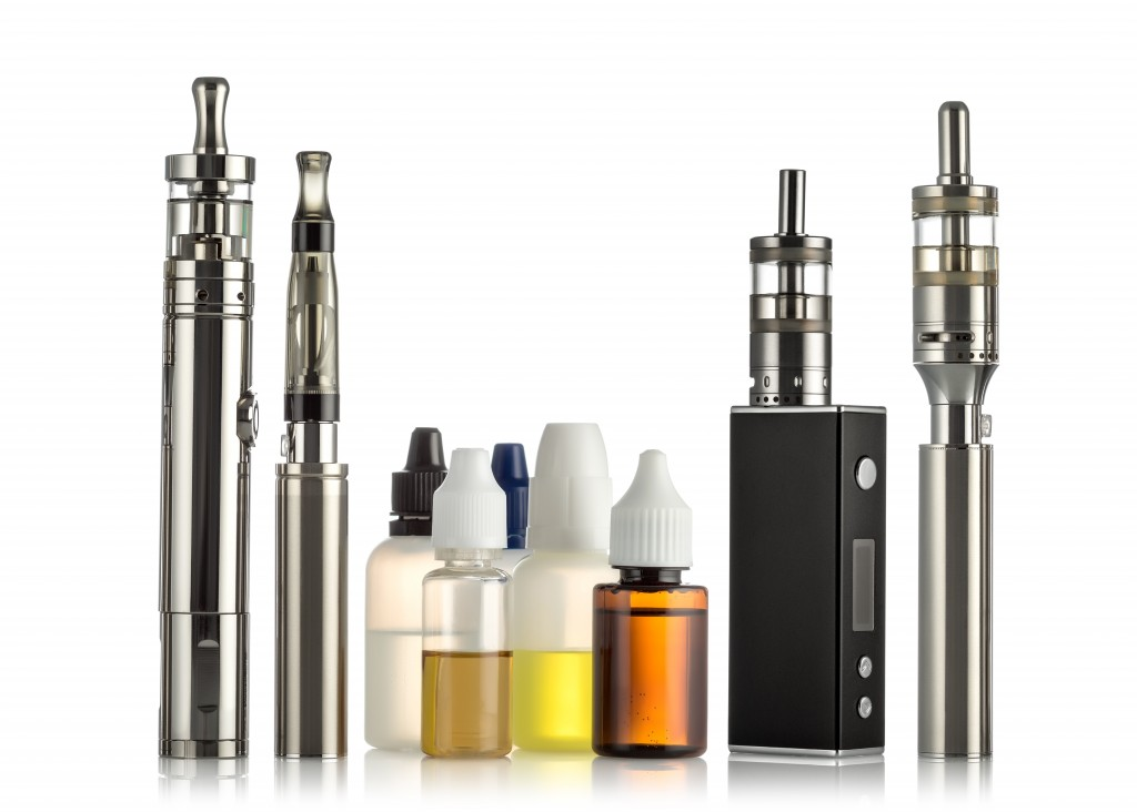 Electronic Cigarettes Collection