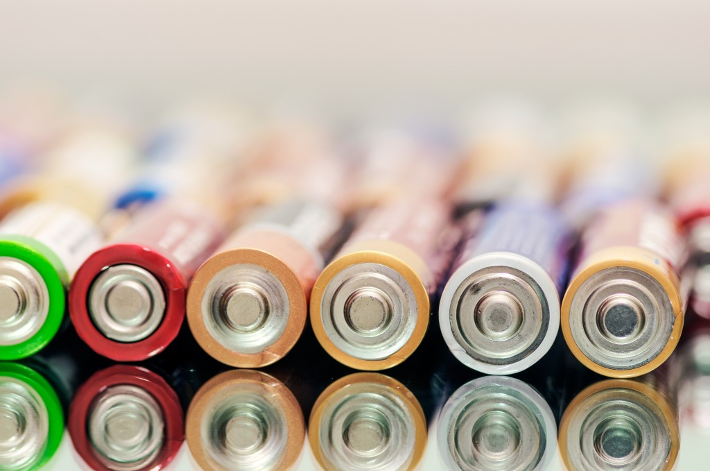 Lithium Batteries and their Modern Use