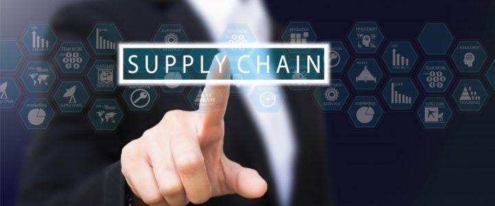 supply chain graphic photo
