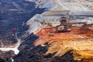 The Coal Mining Industry