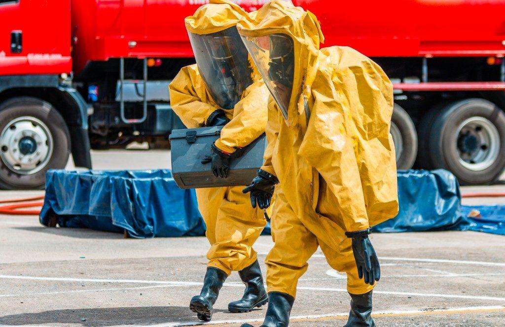 Asbestos Poisoning in Australia
