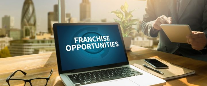 franchising opportunities concept